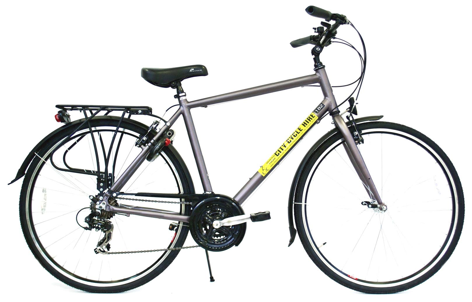 City Cycle Hire - Bicycle rental, sales and repair for Cambridge